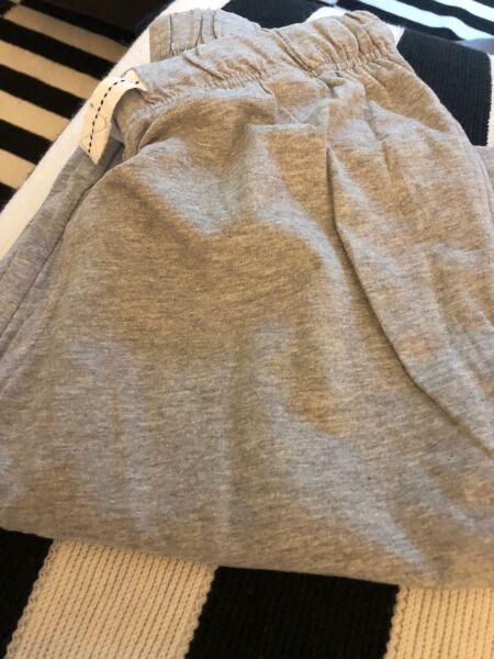 Short Grey Tommy Boys New No Tags12 14 $7.99