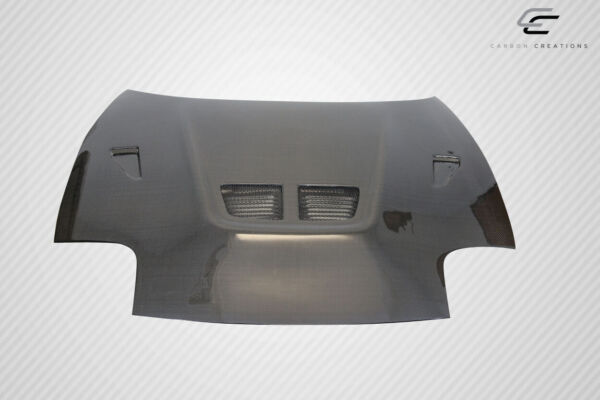 Carbon Creations Evo Hood 1 Piece for 3000GT Mitsubishi 91 93 ed 114973 $1029.00