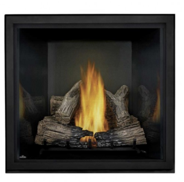 Napoleon Starfire 52 Direct Vent Fireplace Natural Gas HDX52NT-1