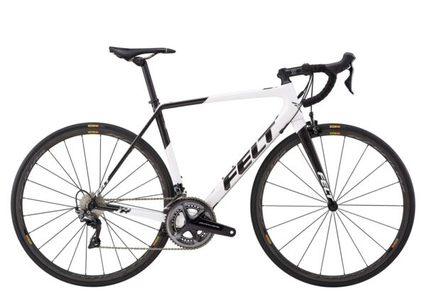 2018 Felt FR1 Carbon Road Racing Bike  Shimano Dura Ace 9100 11-Speed 51cm