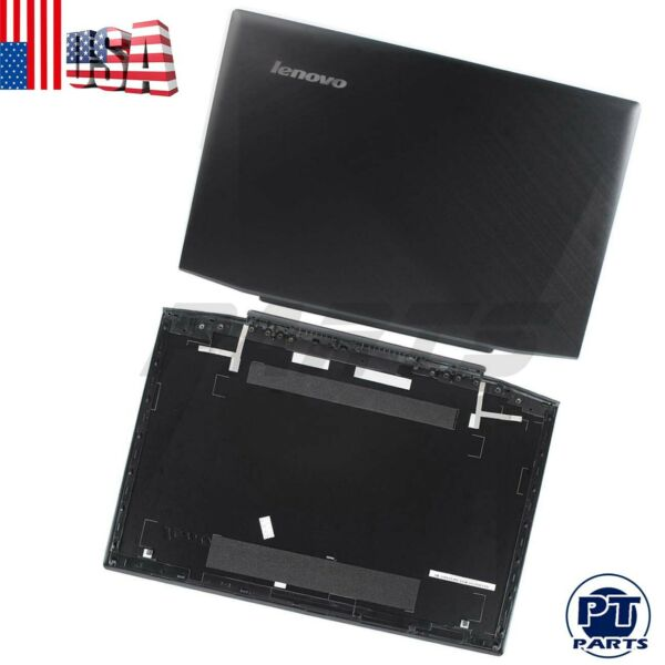 NEW For Lenovo Y50 70 15.6quot; Back Top LCD Cover Rear Touch AM14R000300 Priority