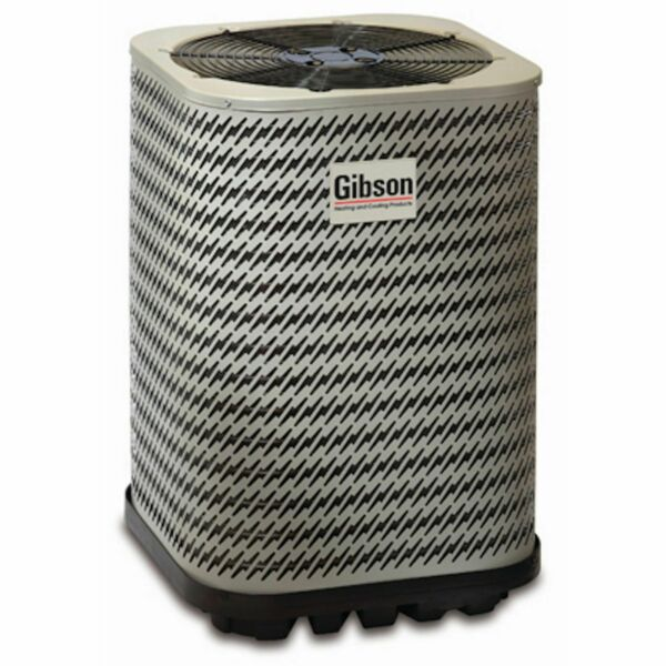 Gibson 13 Seer 2 Ton R410A High Efficiency A C Condenser JS4BD024KB $775.00