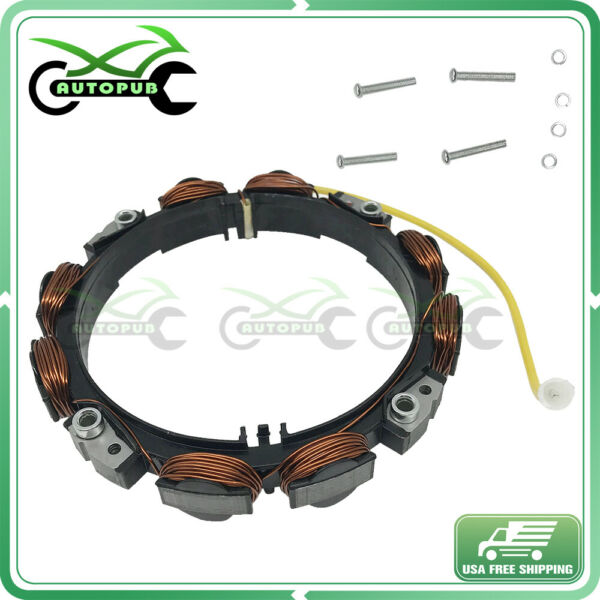 Stator Alternator for Briggs and Stratton 592829 Replaces 691065 392595 356776 $33.15