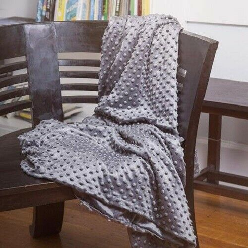 Deluxe Weighted Blanket Duvet Cover 60''x80