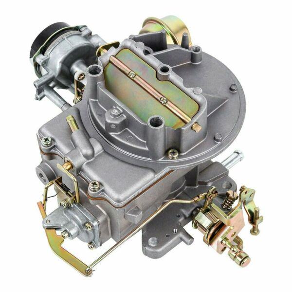 2 Barrel Carburetor Carb 2100 For 1964 1978 Ford F150 Engine 289Cu 302 Cu 351 Cu $83.99