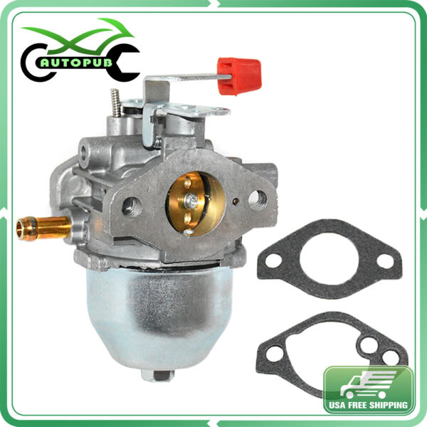 ✅Carburetor for Generac Generator Nikki 0C1535ASRV 4000XL 4000EXL GN220 7.8HP