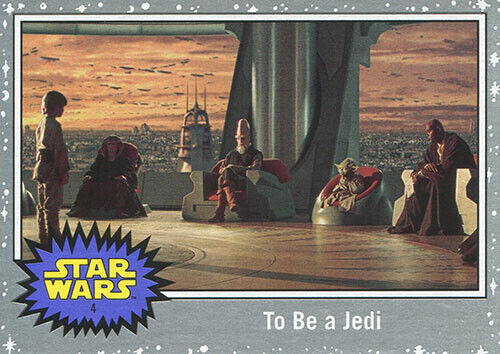TOPPS STAR WARS JOURNEY TO RISE OF SKYWALKER SILVER PARALLEL BASE CARD -YOU PICK