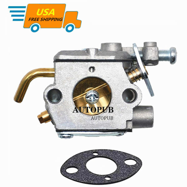 Carburetor 640231A for Tecumseh Carb Fits Strike Master Ice Auger