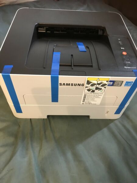 Samsung Xpress M2625D Monochrome Laser Printer