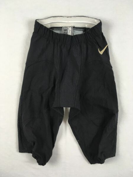Baylor Bears Nike Football Pants Men#x27;s Black Used Multiple Sizes