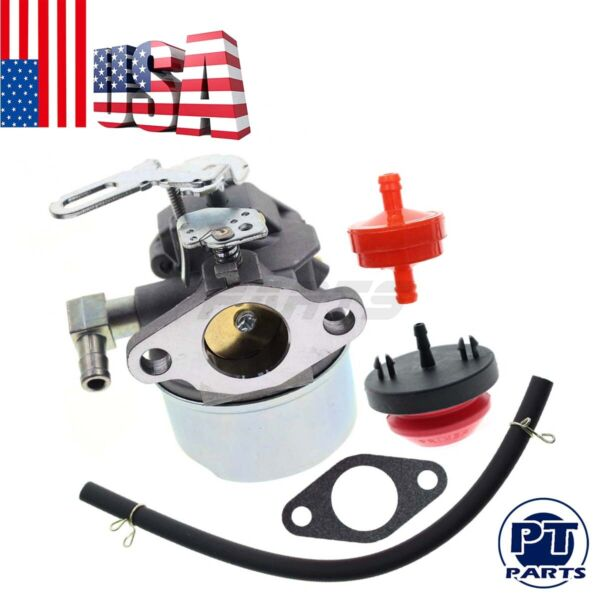 CARBURETOR ASSY For Craftsman Toro 38052 38035 3521 421 521 Snow Thrower Blower