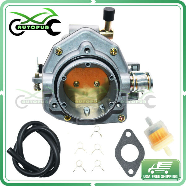Carb MIA10343 for Onan Carburetor Fits John Deere 316 317 318 P218G