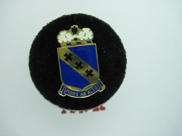 Army AAC Air Corps Force DI dui SB screwback pre-ww2 7th BOMB GROUP meyer