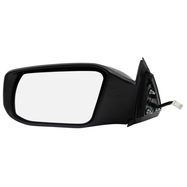 Drivers Side View Power Mirror for 13-18 Nissan Altima Sedan Left 963023TH0A