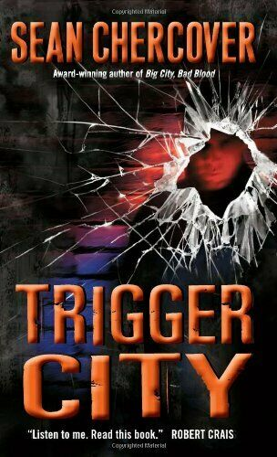 Trigger City Ray Dudgeon No 2 $4.49