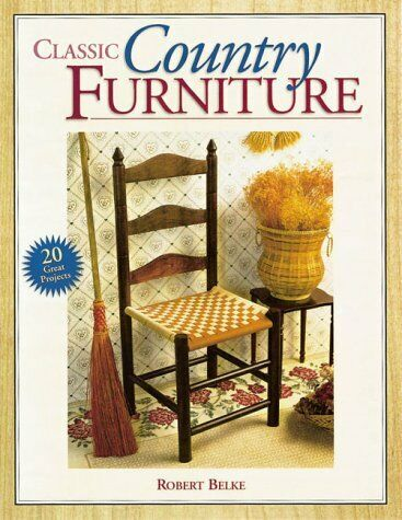 Classic Country Furniture $4.89
