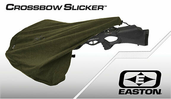 Easton Crossbow Slicker Sling fits 15 30quot; Axle to Axle crossbows Olive Green $22.98