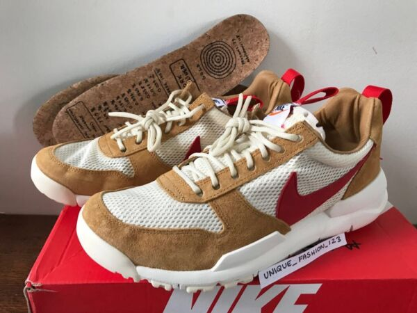 NIKE TOM SACHS MARS YARD 2.0 TS UK 5 6 7 8 9 10 11 SPACE CRAFT AA2261-100 2017