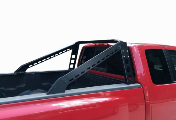 Fast Back Sport Roll Bar Rack Fits 1999 amp; Up Ford F 250 350 450 550 Grille Guard $249.99