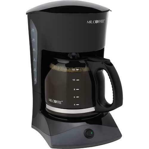 Mr. Coffee SK13-NP 12 Cup Coffee Maker