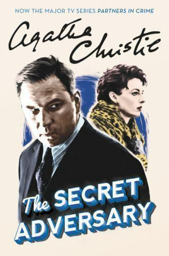 Tommy and Tuppence Mysteries: The Secret Adversary : A Tommy and Tuppence... $8.70