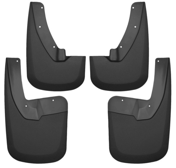 Heated LED Turn Signal Passenger Side Mirror Glass For 03-07 Chevy GMC RH