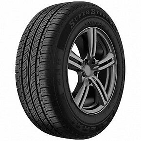 Federal SS 657 155 80R12 77T BSW 4 Tires