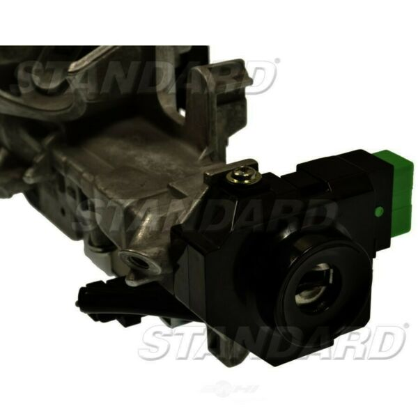 Ignition Lock and Cylinder Switc fits 2007-2008 Honda Fit  STANDARD MOTOR PRODUC