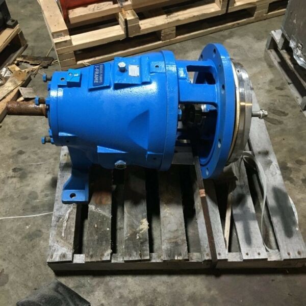 GOULDS S 3175 I-FRAME PUMP 55628 BACK PULL OUT ASSEMBLY SHIPPING AVA