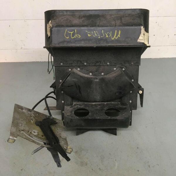 Original Morris Marina Heater Box Assembly with Core Motor and Fan OEM $119.99