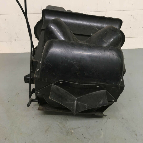 Original Morris Marina Heater Box Assembly with Core Motor and Fan OEM $104.99