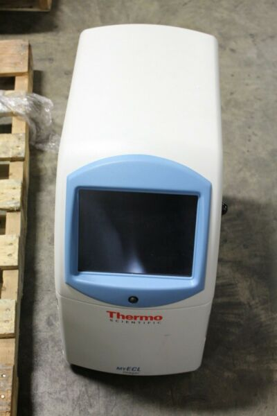 Thermo Scientific myECL Imager   protein nucleic acid gel blot