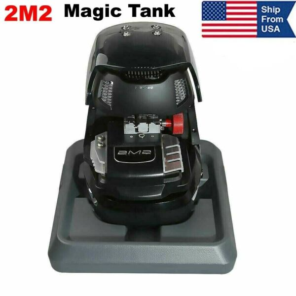 US Ship 2M2 Magic Tank Automatic Car Cutting machine controlled Support Android $1,484.60