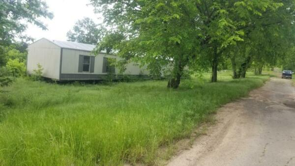3ac in Dewar, OK - City Utililties Available - Owner Will Finance!!