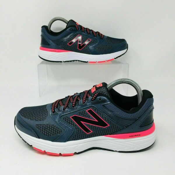 *NEW* New Balance 560v7 (Women's Size 6) Athletic Sneaker Shoe Gray Pink