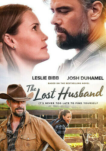 The Lost Husband [New DVD] Widescreen