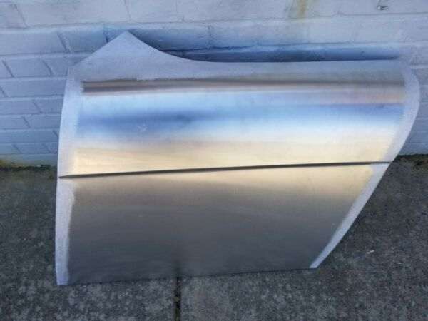 Austin Healey 100 4 Aluminum Door Skins Left and Right NEW