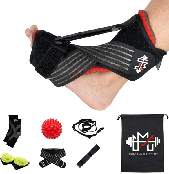 Plantar Fasciitis Night Splints Planters Facitis Support Plantar Fasciitis