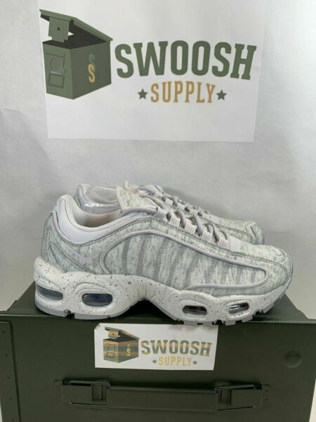 Nike Air Max Tailwind 4 Sandtrap Linen Bamboo Mens Size Bv1357 003