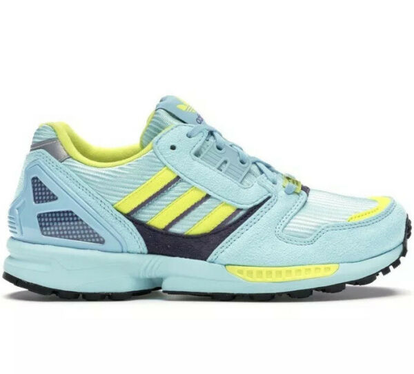 Adidas ZX 8000 Aqua OG 2020 (EG8784) Size 10.5 Brand new IN HAND SHIPS TODAY