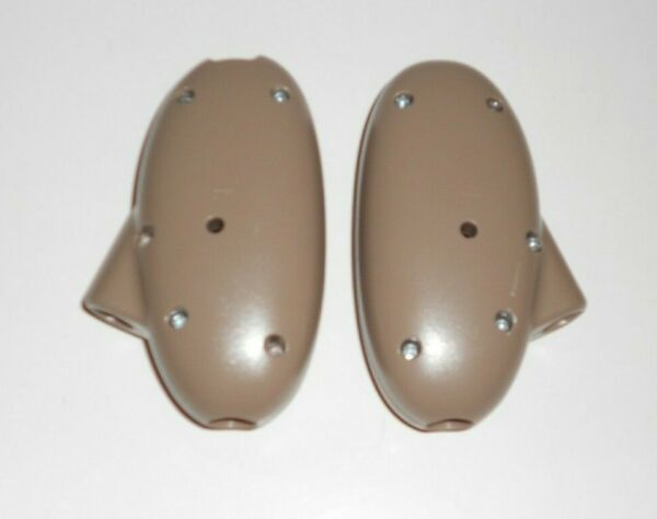 Ingenuity The Gentle Automatic Bouncer Sahara Burst - R & L Side Joint Covers $8.50