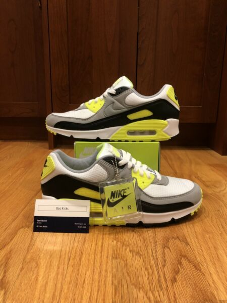 Brand New Nike Air Max 90 Volt (Size 10) FAST SHIPPING