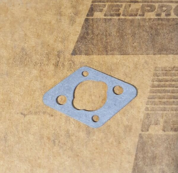 McCULLOCH Chainsaw Carburetor Carb Spacer Gasket 84081 $7.10