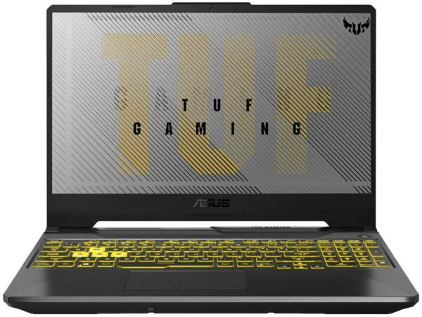 ASUS TUF Gaming A15 Gaming Laptop 15.6quot; 144 Hz Full HD IPS Type AMD Ryzen 7 48