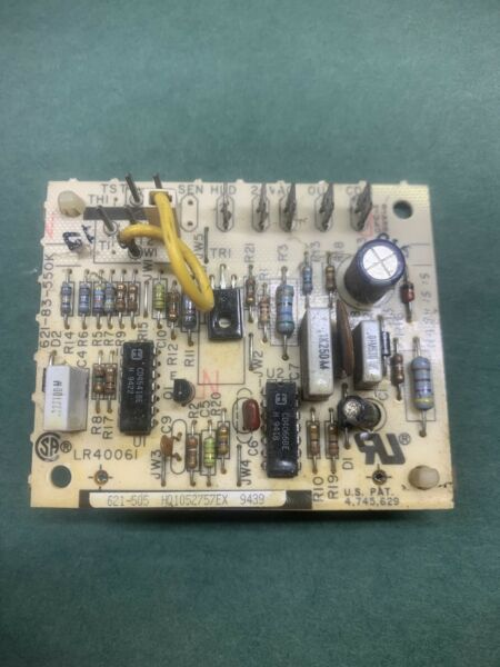 RHEEM HEAT PUMP BOARD 621 83 550 $16.00