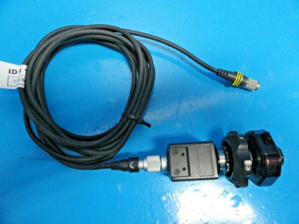 KayPentax MedRx Camera Head W Coupler Protective Cap Cable 16875