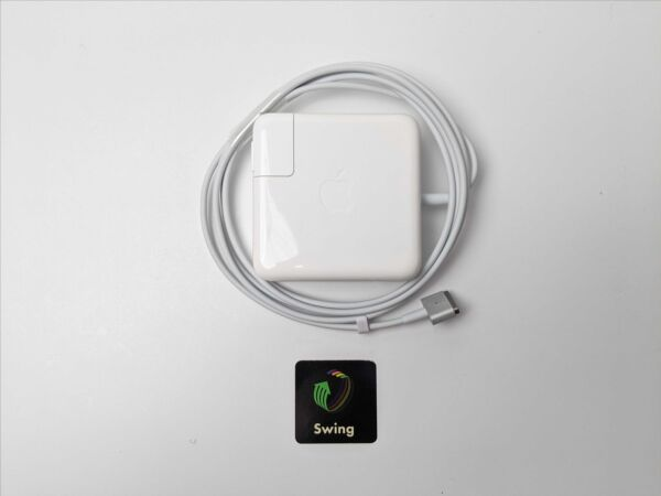 Apple 60W MagSafe 2 Power AC Adapter MacBook Pro Charger A1435 *SHIPS FAST*