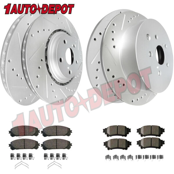 Primed Front Bumper Cover for 2009 2014 Nissan Maxima 620229N00H 191275638378