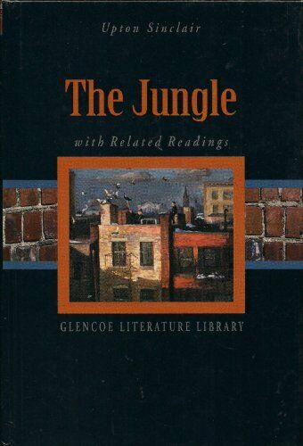 The Jungle with Related Readings $4.89
