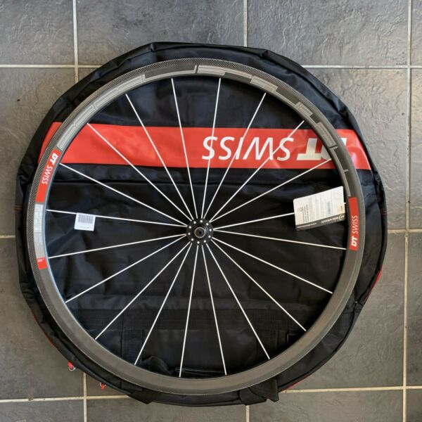 DT Swiss RR425F RR525R Carbon Tubular Wheels For Lightweight Project 1100g GBP 999.00